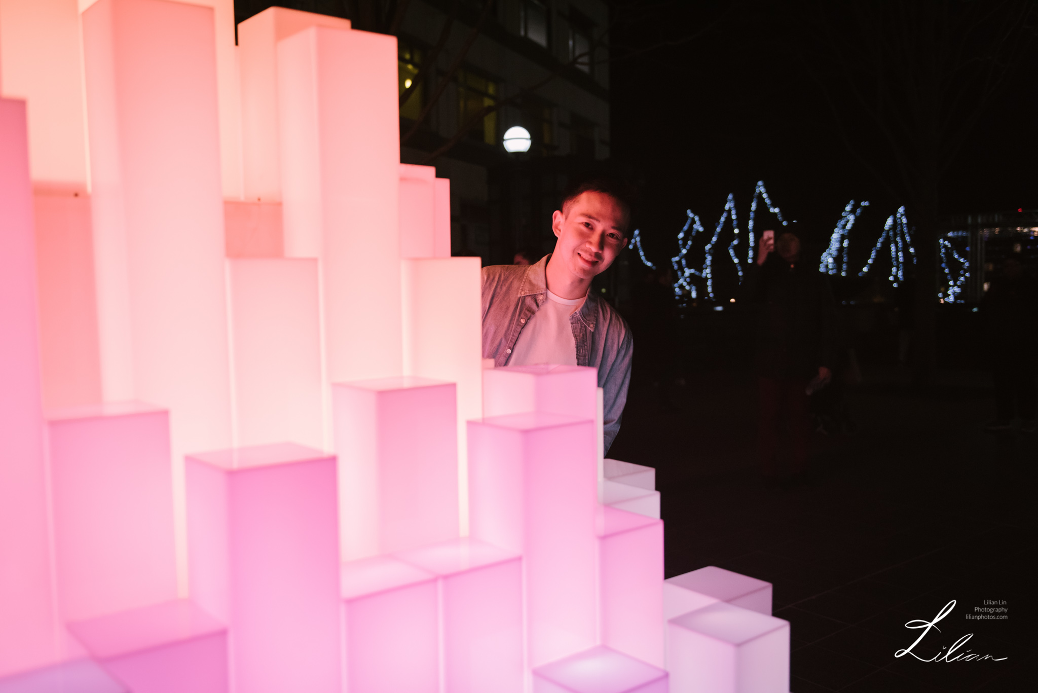 Lilian Lin Photography prewedding London Winter Lights London Photographer 倫敦婚紗 婚紗攝影師 女攝影師