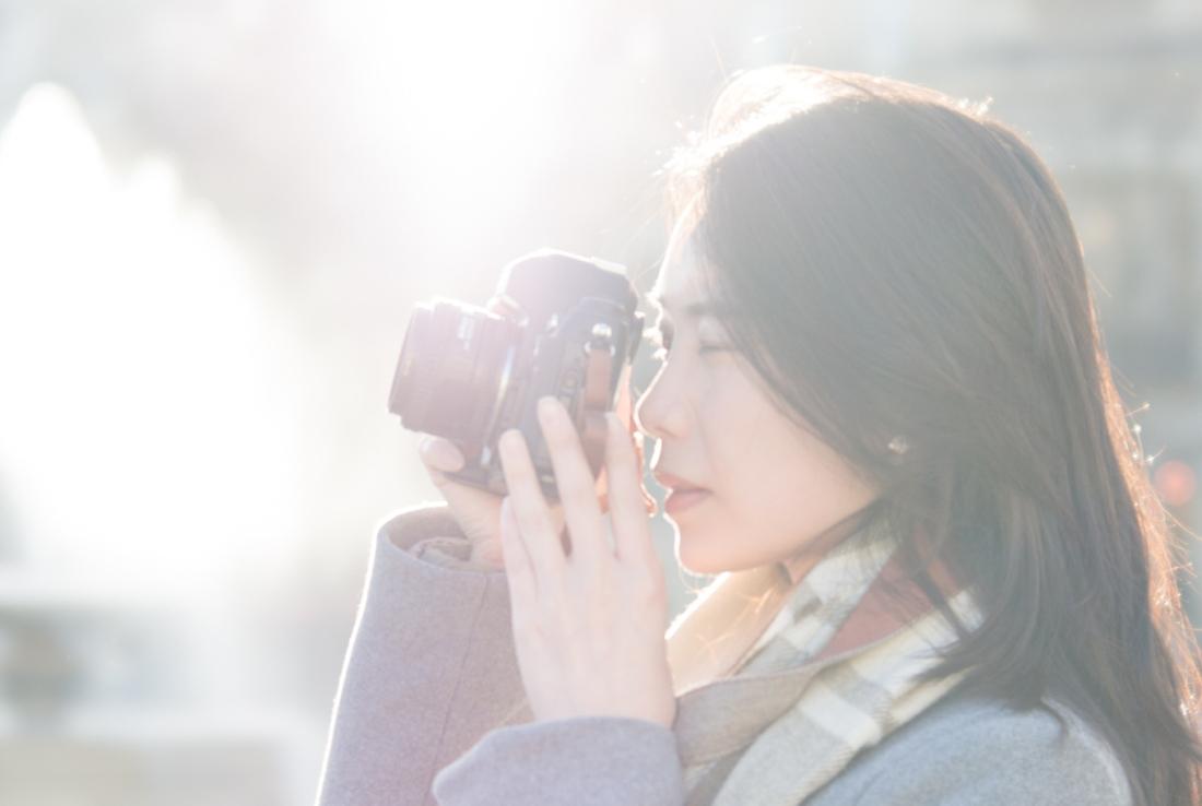 Lilian Lin Photography